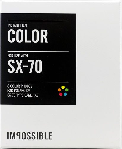 Impossible SX70