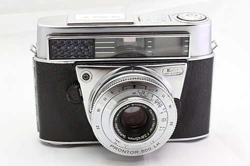 Kodak Retina IF