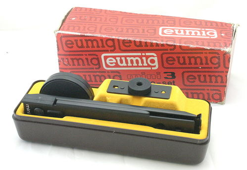 Eumig Mini 3 Makro Set